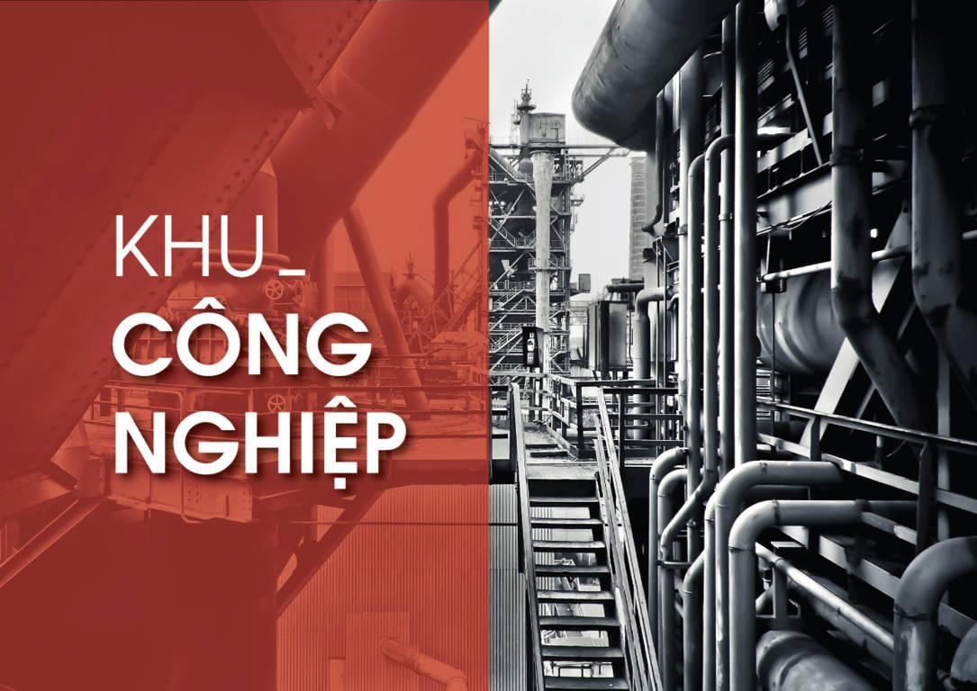 Sabankientruc.com làm mô hình kiến trúc dự án về khu công nghiệp