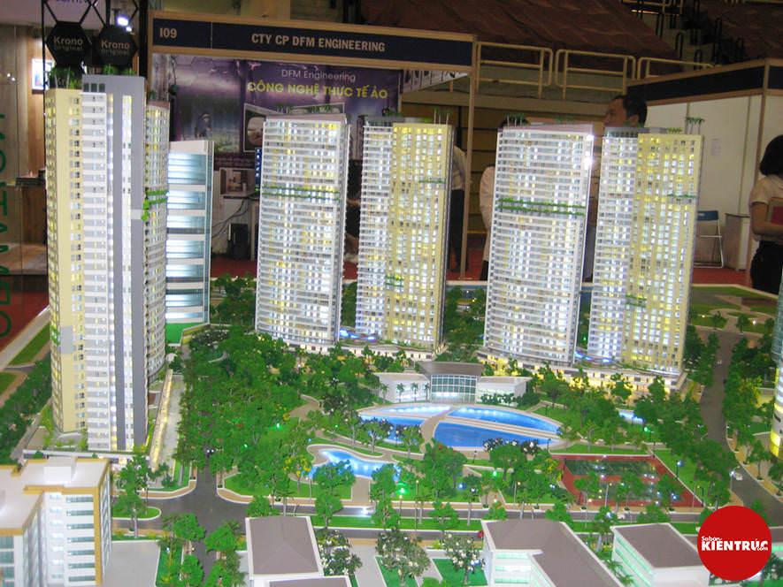Mô hình kiến trúc xanh có tầm quan trọng ra sao trong việc bảo vệ môi trường?