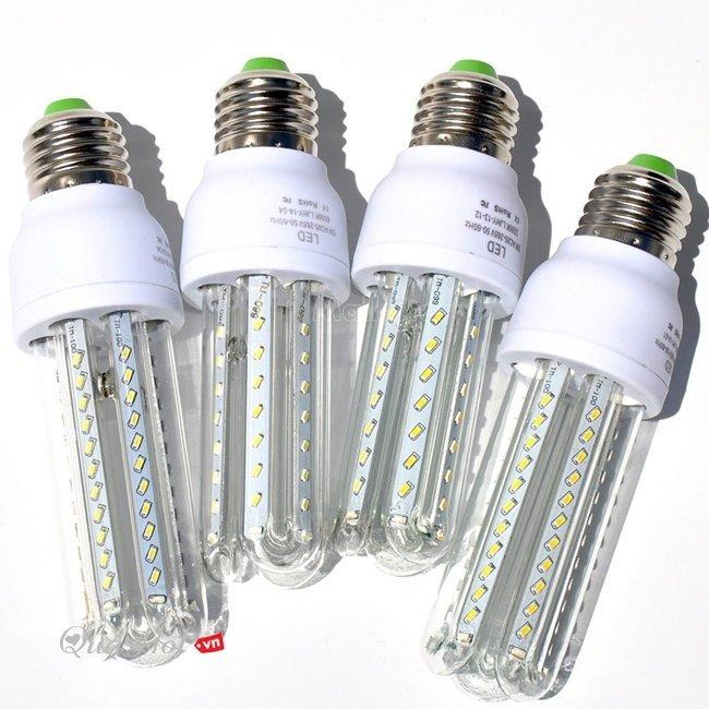 Đèn LED có ảnh hưởng ra sao tới sức khỏe con người?