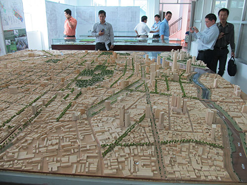 Vai trò của các đồ án quy hoạch trong quản lý phát triển đô thị TP HCM