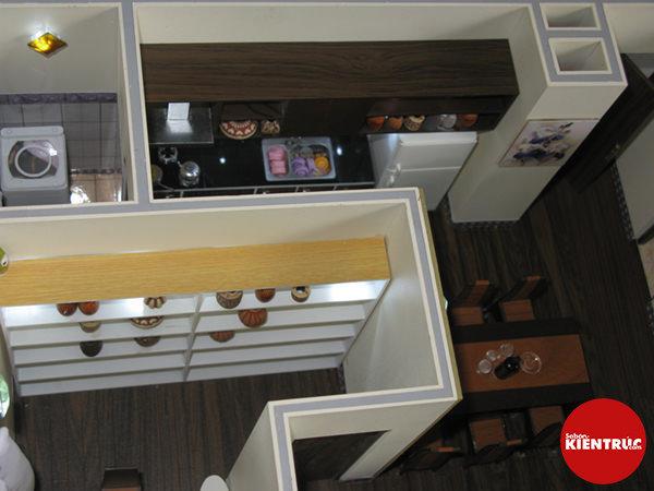 Tìm hiểu về gỗ balsa trong mô hình kiến trúc.