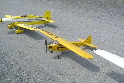 Thú chơi mô hình máy bay